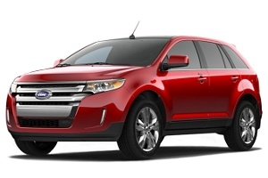 About Ford Edge